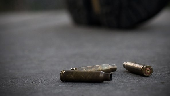 Bullet casings